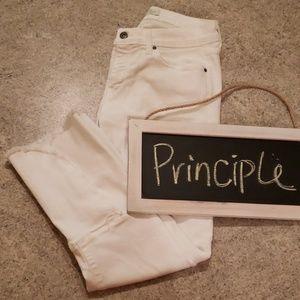 Denim - Principle Jeans